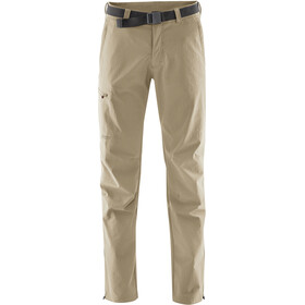 Maier Sports Torid Slim Broek Heren, coriander